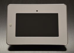 Ltouch with white frame development board