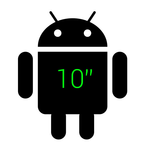 Android HMI 10,1