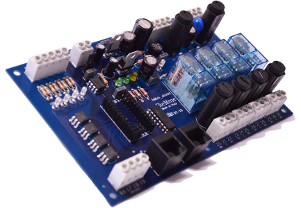 Relay Shield Arduino Ethernet