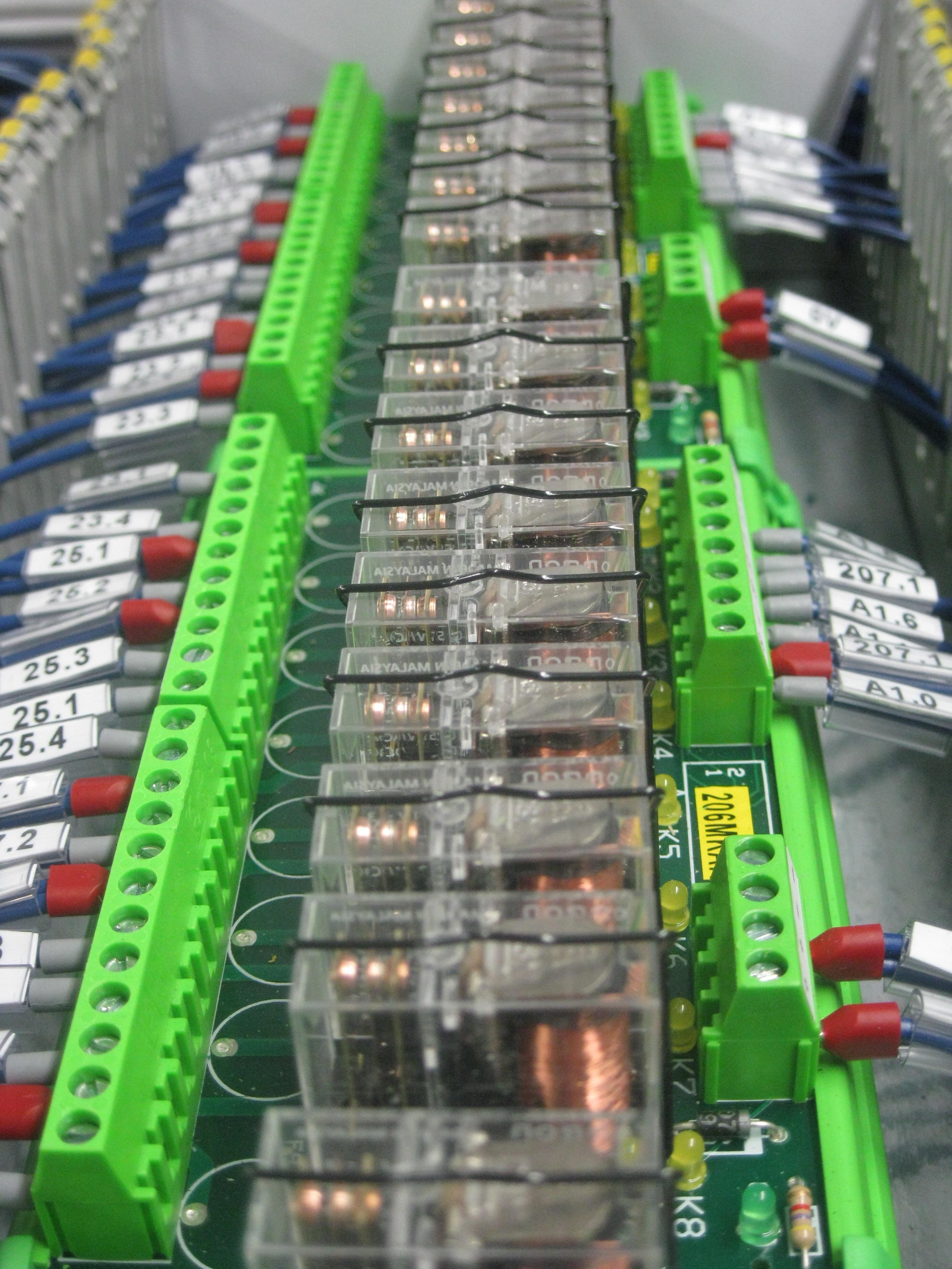 Automazione Industriale 4